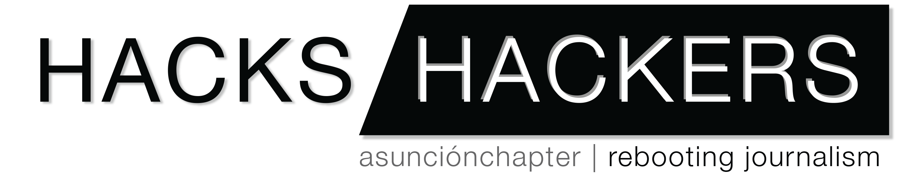 Hack Hackers - Asuncion
